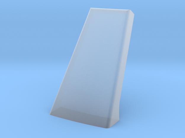 Little Joe II A-004 Umbilical 1:45 in Smooth Fine Detail Plastic
