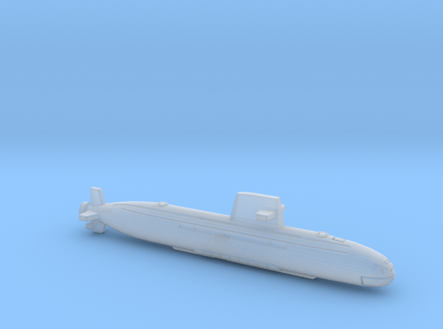 JMDFS OYASHIO - FH 2400 in Smooth Fine Detail Plastic
