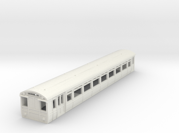 o-148-lnwr-siemens-driving-tr-coach-1 in White Natural Versatile Plastic