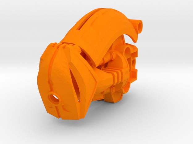 Rahkshi Kit in Orange Processed Versatile Plastic