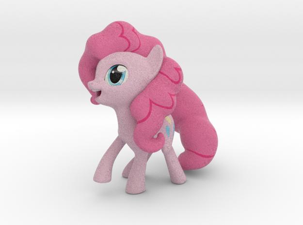 Pinkie Pie 3d printed