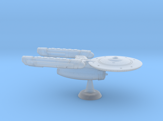 Encounter Class Cruiser - 1:7000 in Smooth Fine Detail Plastic
