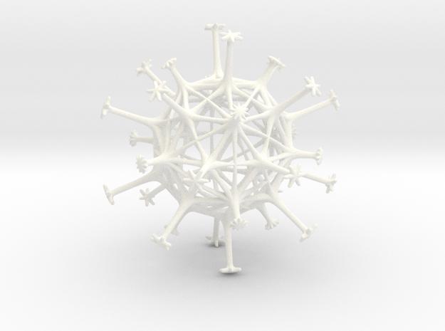 Exospore 3d printed