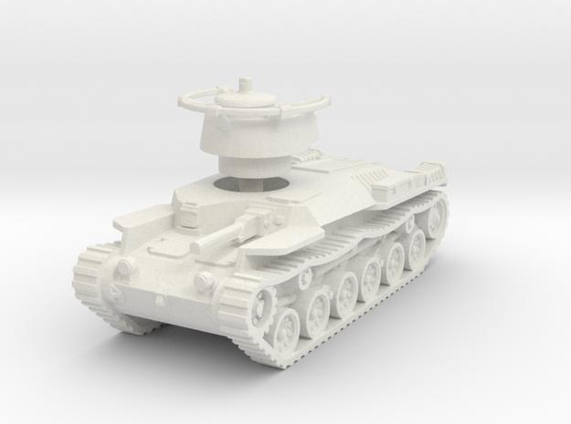 Shi-Ki Tank 1/87