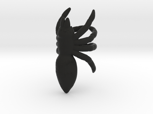 Spider Gripper 23mm in Black Strong & Flexible
