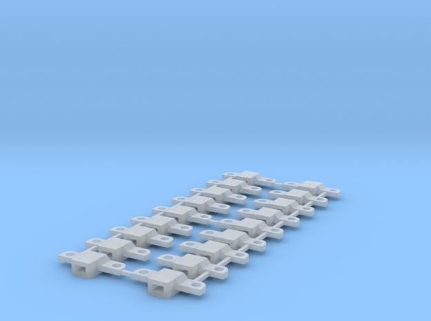 NEM coupling box conversion in Smooth Fine Detail Plastic