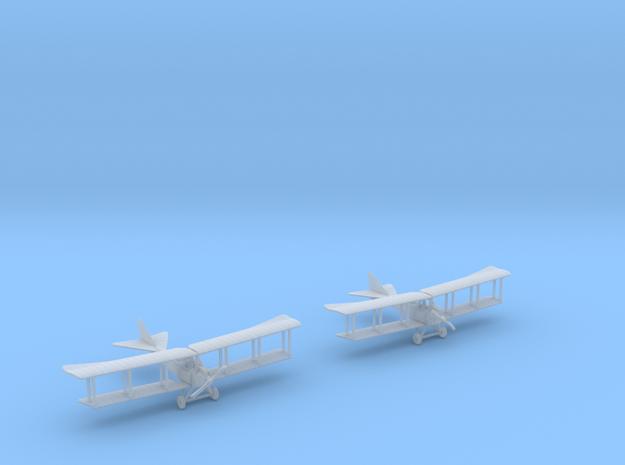 Albatros B.I (Mercedes D.I) 3d printed