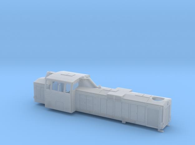 Sr12 2700 sarja alkuperäinen in Smooth Fine Detail Plastic