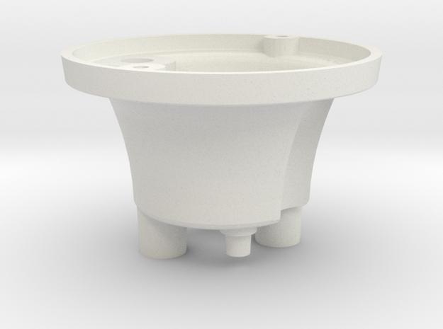 C-114_popBody in White Natural Versatile Plastic