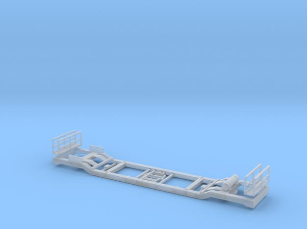 RhB Sb in Smooth Fine Detail Plastic: 1:150