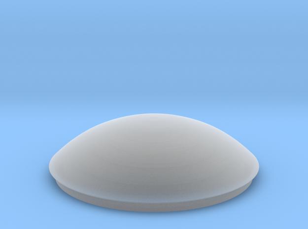 Detention Block Camera Light in Smoothest Fine Detail Plastic
