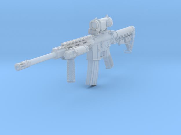 1/10th AlienCovenant gun
