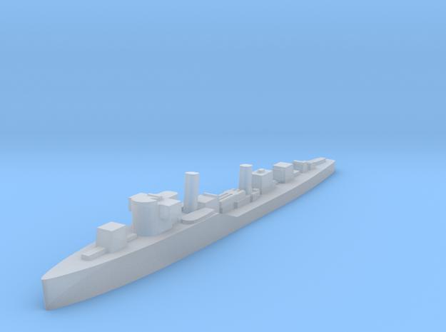Soviet Buran guard ship 1:2400 WW2 in Smoothest Fine Detail Plastic