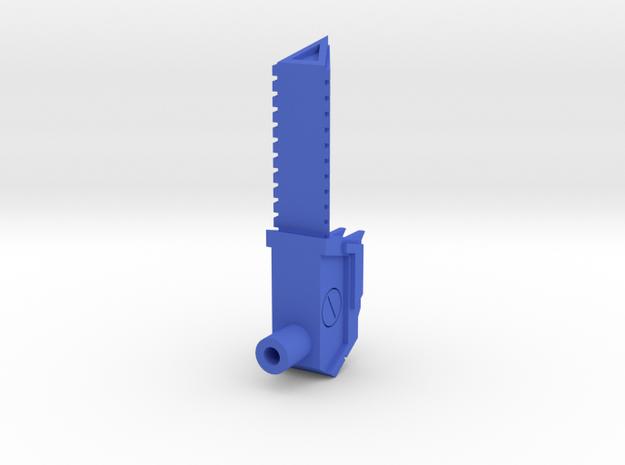TFP BD gun 3d printed