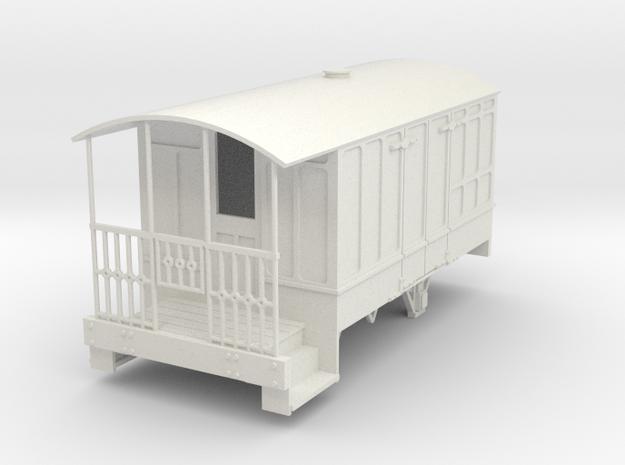 0-32-cavan-leitrim-4w-passenger-brakevan in White Natural Versatile Plastic
