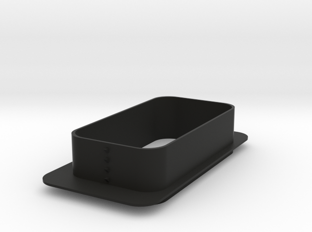 Adapter 3d printed