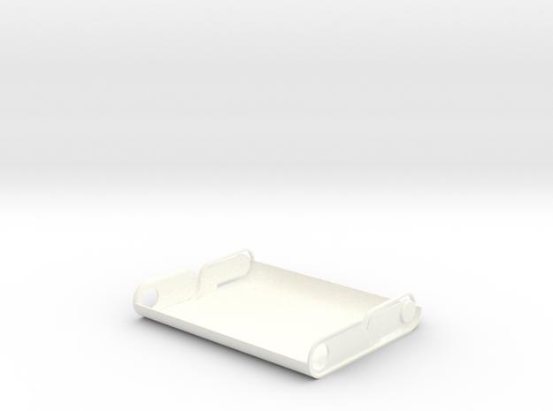 Zen Box 2014 (WIP) 3d printed