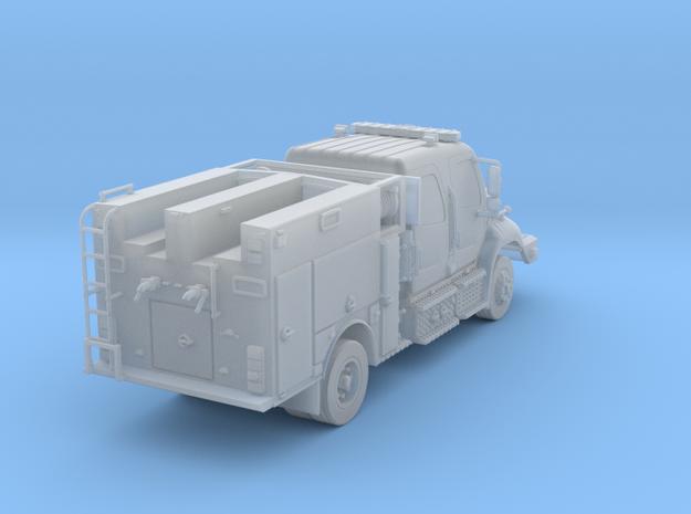 Freightliner Wildland Brush Truck 1-87 HO Scale