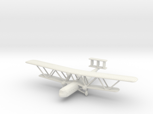 1/285 (6mm) Handley Page H.P.42