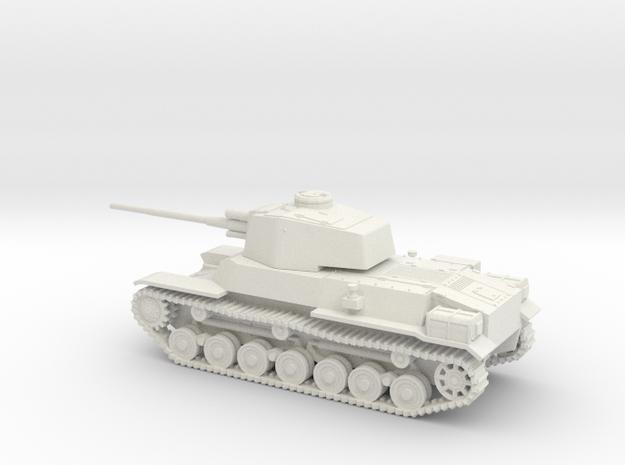 1/87 IJA Type 4 Chi-To Medium Tank