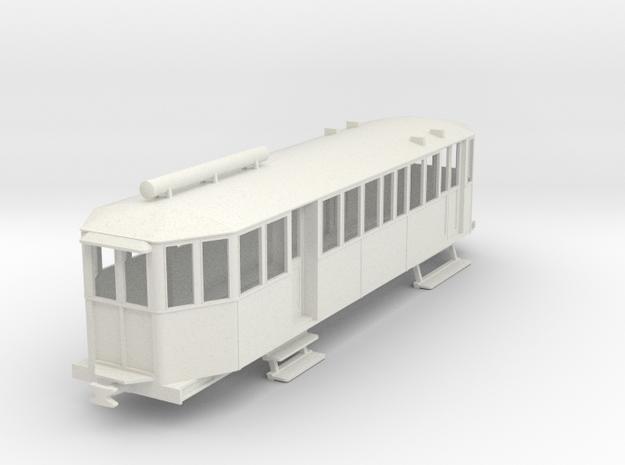 c-32-camargue-electric-automotrice in White Natural Versatile Plastic