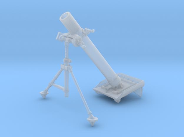 1/24 60mm M2 Mortar