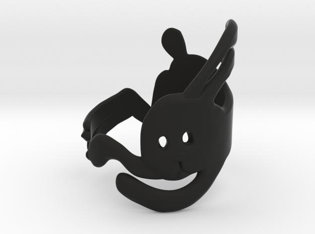Run Rabbit Ring