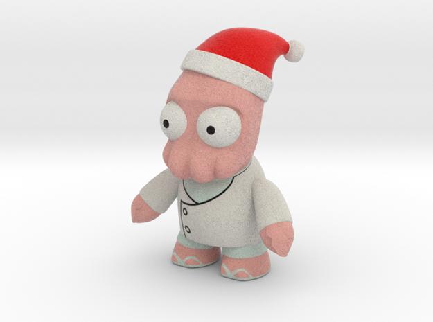 Zoidberg Christmas