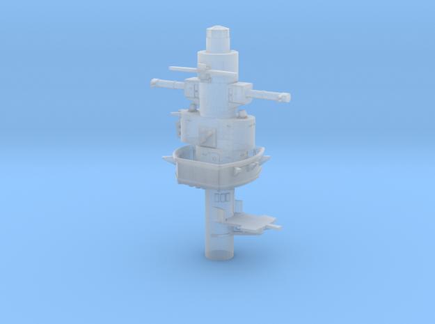 1/600 DKM Lützow Main Mast