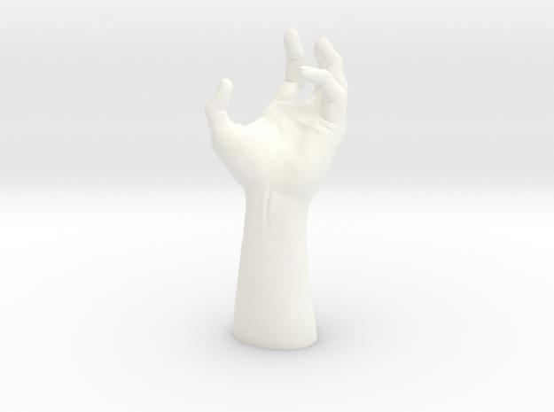 Zombie Hand - Reaching