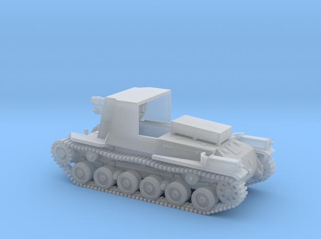 1/144 IJA Type 4 Ho-Ro Self Propelled Gun