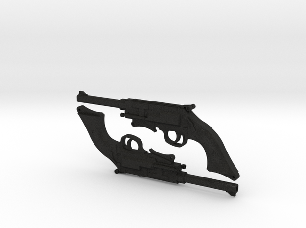 1:6 Browncoat Pistols (set of 2)