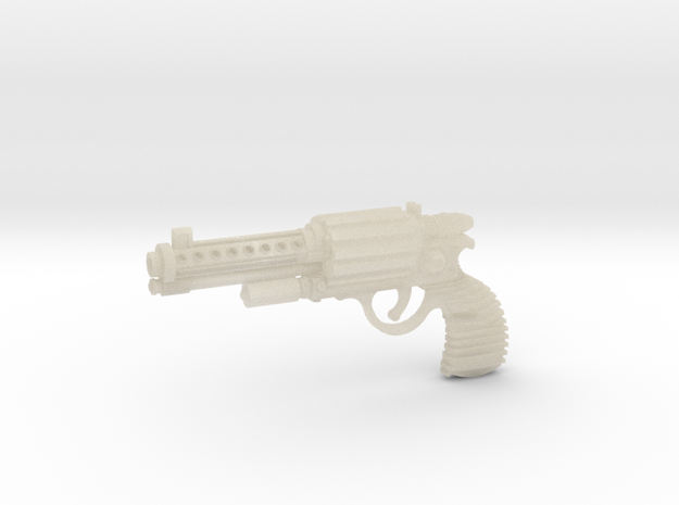 1:6 Scale Steampunk Peacemaker 3d printed