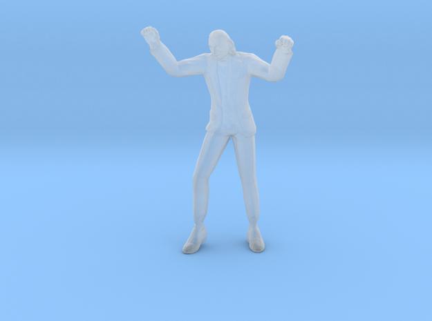 Joker dancing stairs Joaquin Phoenix miniature gam