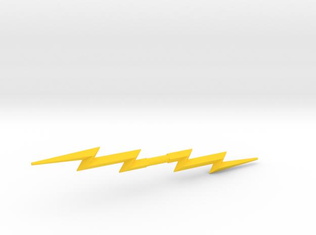 Magical Lightning Bolt