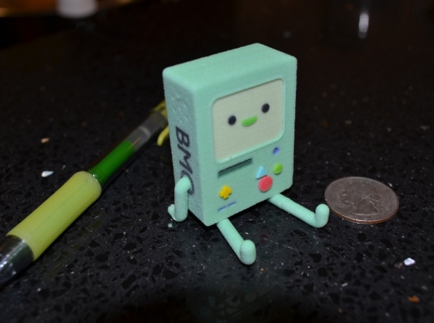 BMO Figure Small