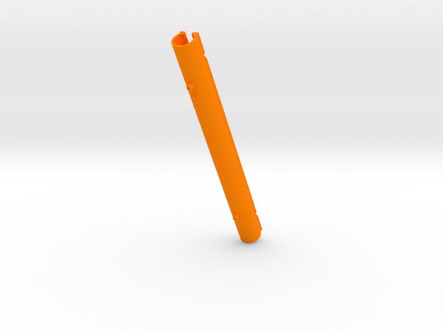 Ericson 27 8.25in pg466B.4 in Orange Processed Versatile Plastic