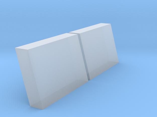 A8 LobovoeSteklo in Smoothest Fine Detail Plastic: 1:160 - N