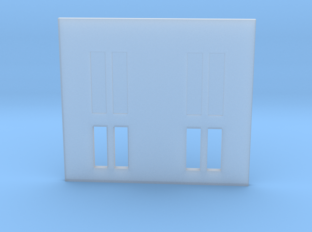 "CNR 3"" Mail Door (1pr) in Smooth Fine Detail Plastic"