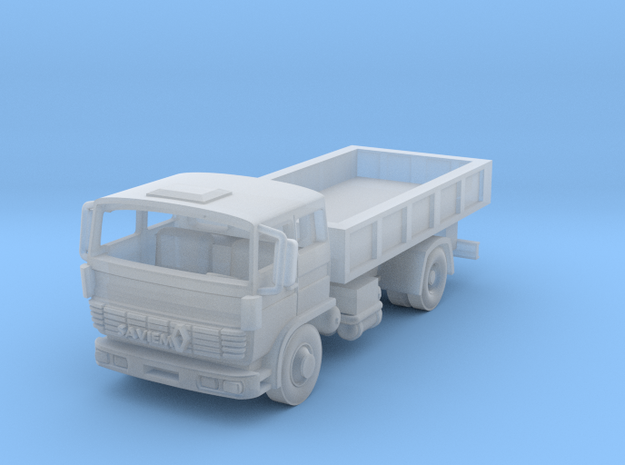 RENAULT G260 ECHELLE TT in Smooth Fine Detail Plastic