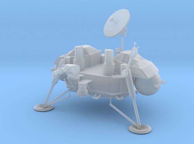 Viking Lander in Smooth Fine Detail Plastic