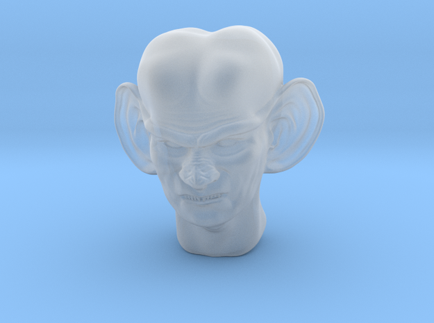 Ferengi 2   1/12 scale in Smoothest Fine Detail Plastic