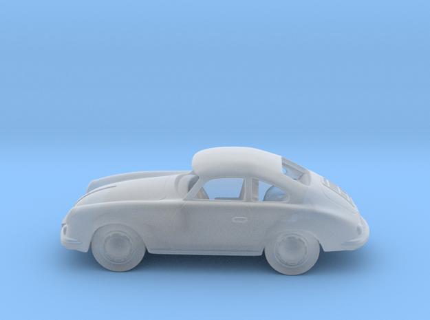 Porsche 356 a 1958  1:160 N in Smooth Fine Detail Plastic