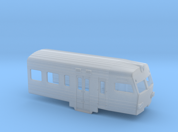 er2t part one in Smooth Fine Detail Plastic