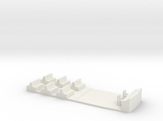 er2t part 4 in White Natural Versatile Plastic