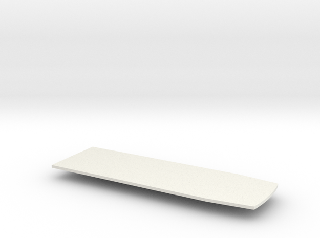 G3-2 in White Natural Versatile Plastic
