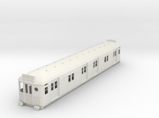 o-32-ner-d222-motor-luggage-van in White Natural Versatile Plastic