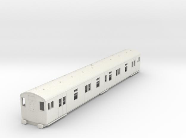 o-76-br-motor-luggage-van-68000 in White Natural Versatile Plastic
