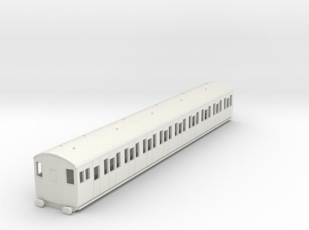 o-87-br-416-driving-trailer-second in White Natural Versatile Plastic