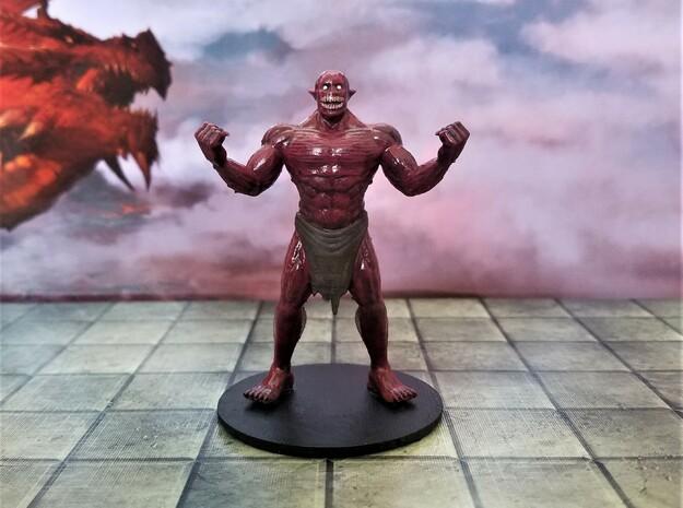 Star Spawn Hulk